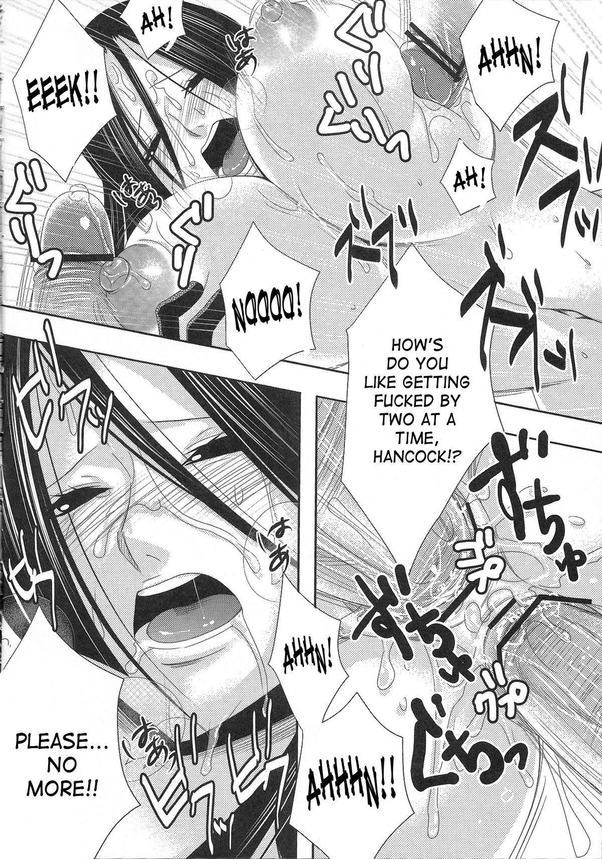 Rougoku no Hebihime | Jailed Snake Princess 20