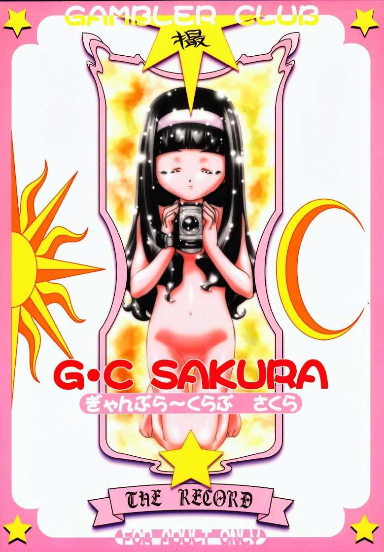 GC Sakura 35
