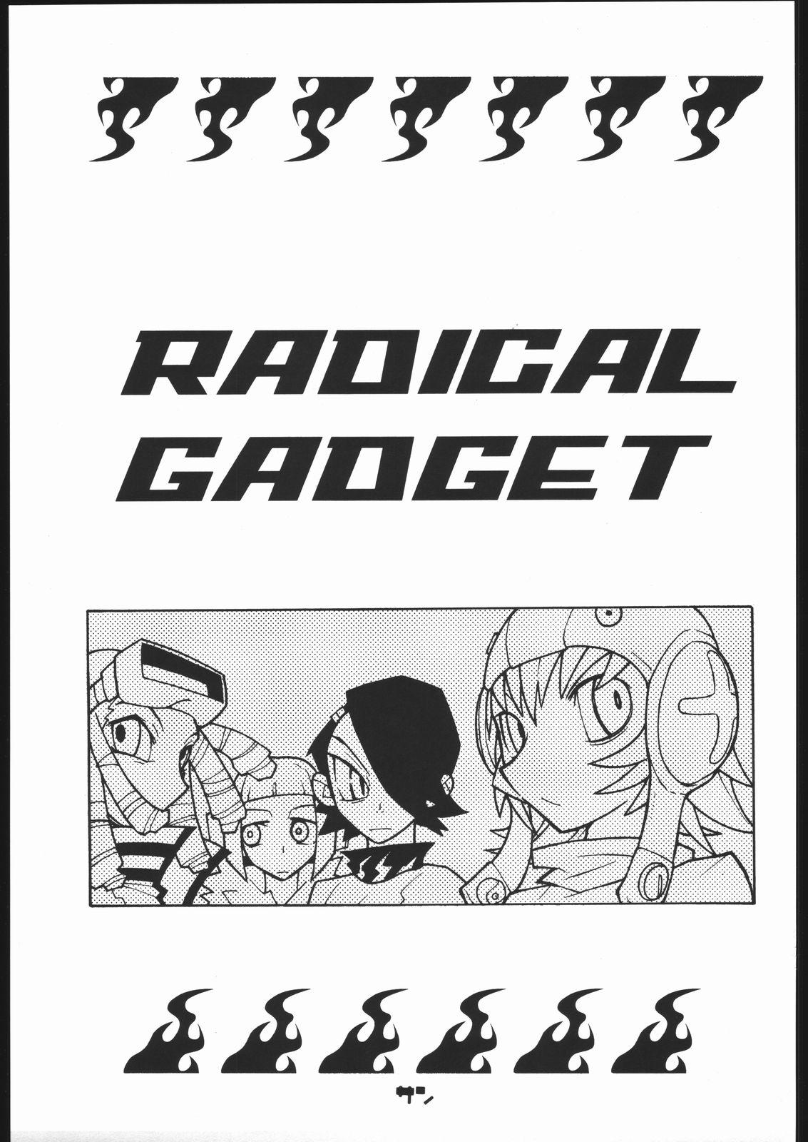 Radical Gadget 1