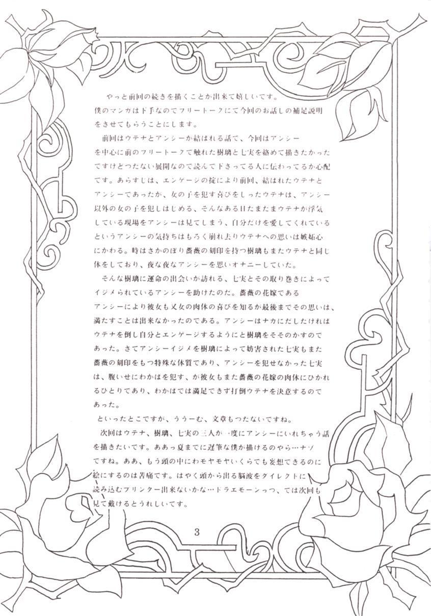 Bara Kokuin II 3