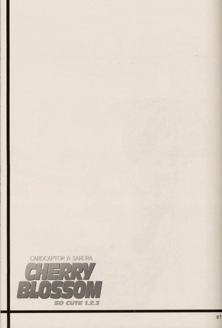 CHERRY BLOSSOM 26