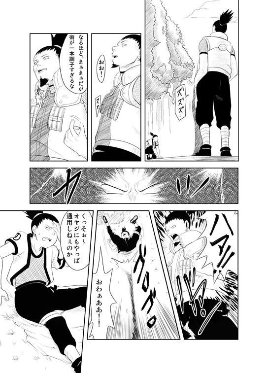 Shinobi no Kokoroe 11