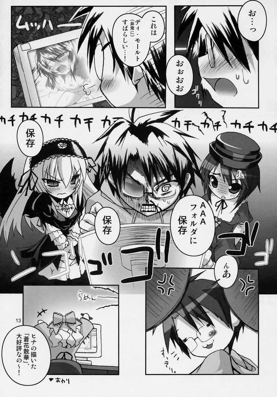 Hankaku Hansui 11