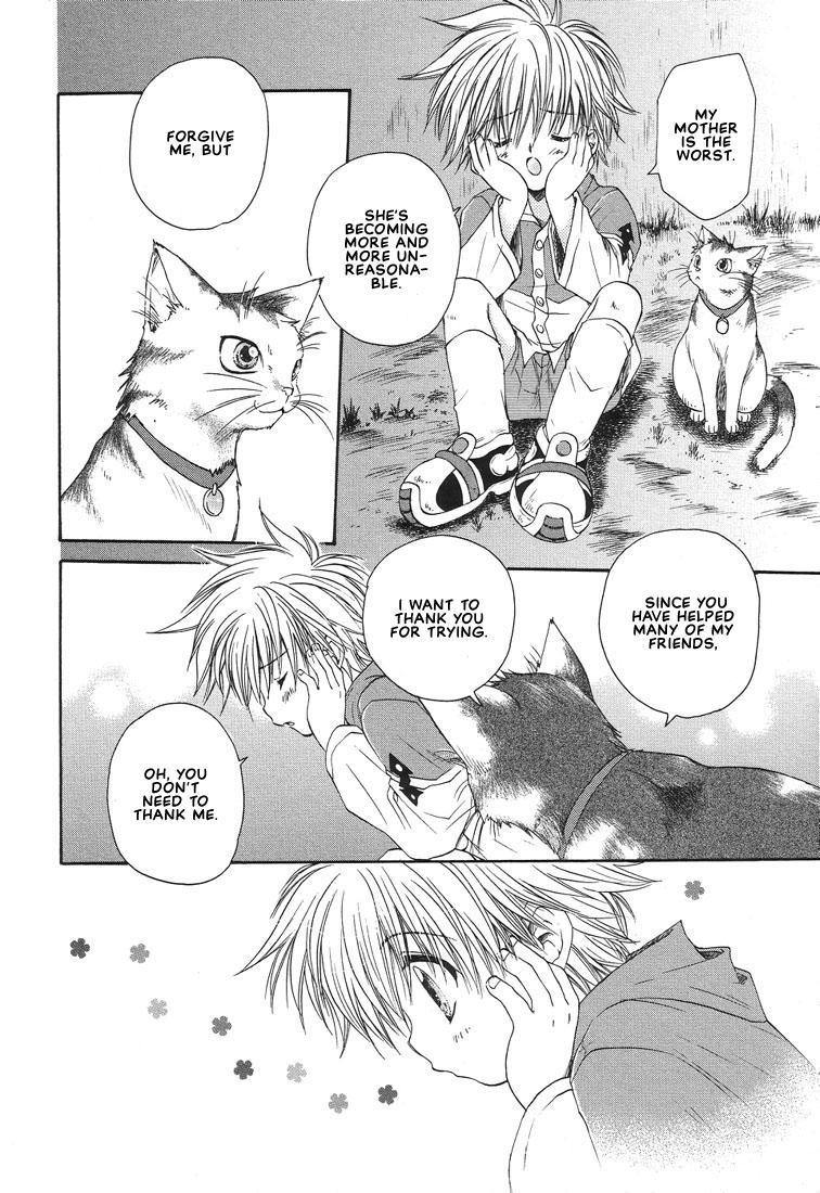 Mahou Neko Leon | Leon the Magic Cat 3