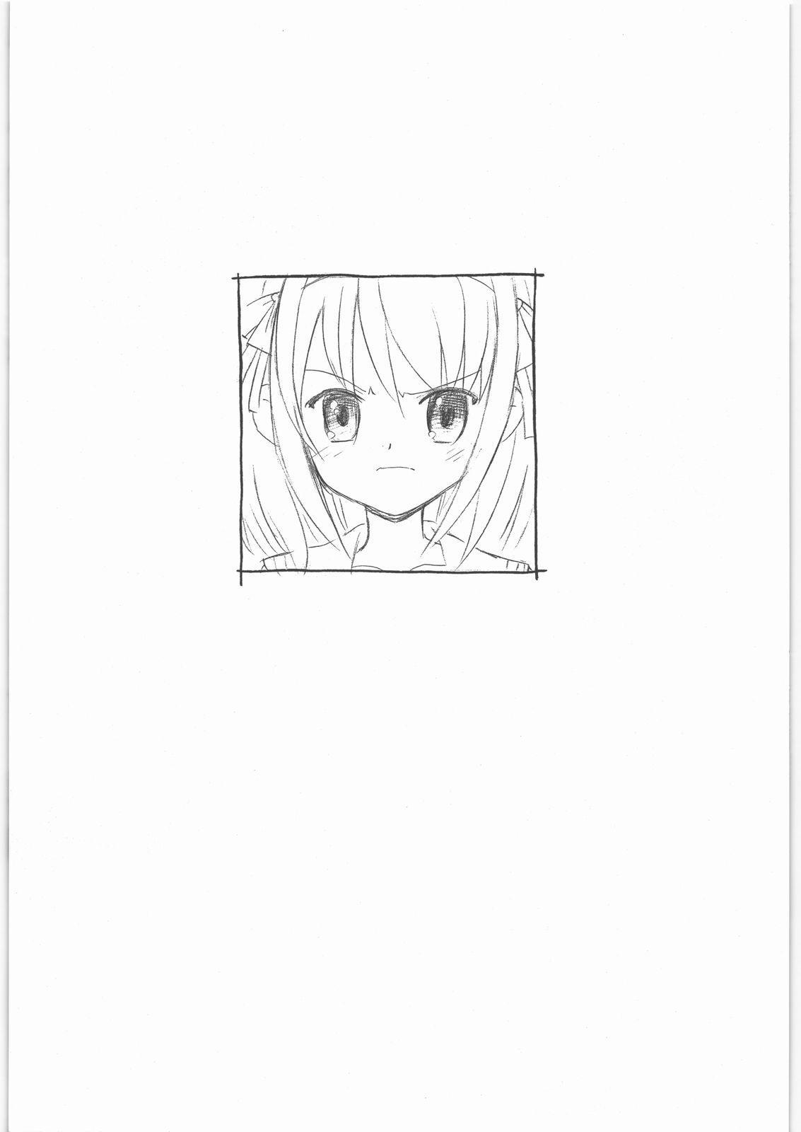 Haruhi to Mikuru no Hakudaku 3