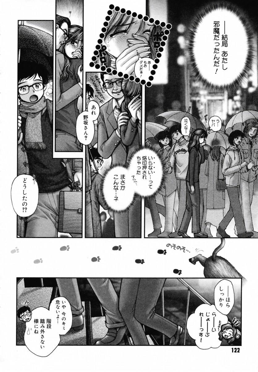 Onee-san ga... Shite Ageru 121