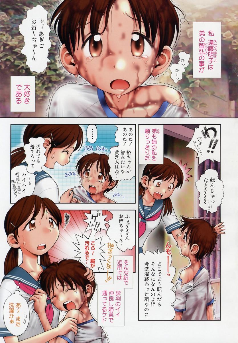 Onee-san ga... Shite Ageru 3