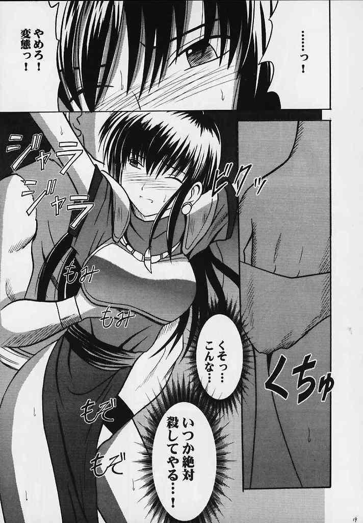 Seisen no Kizuato 16
