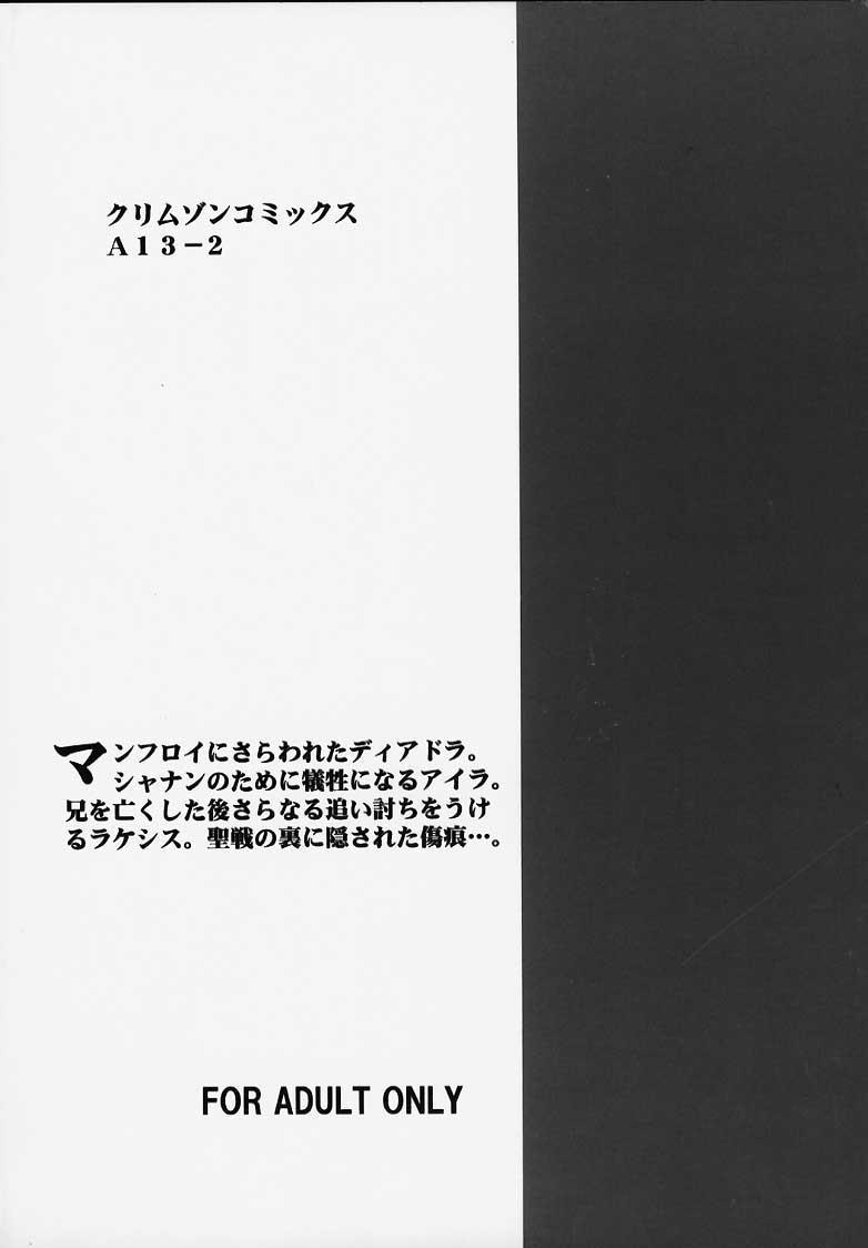 Seisen no Kizuato 31