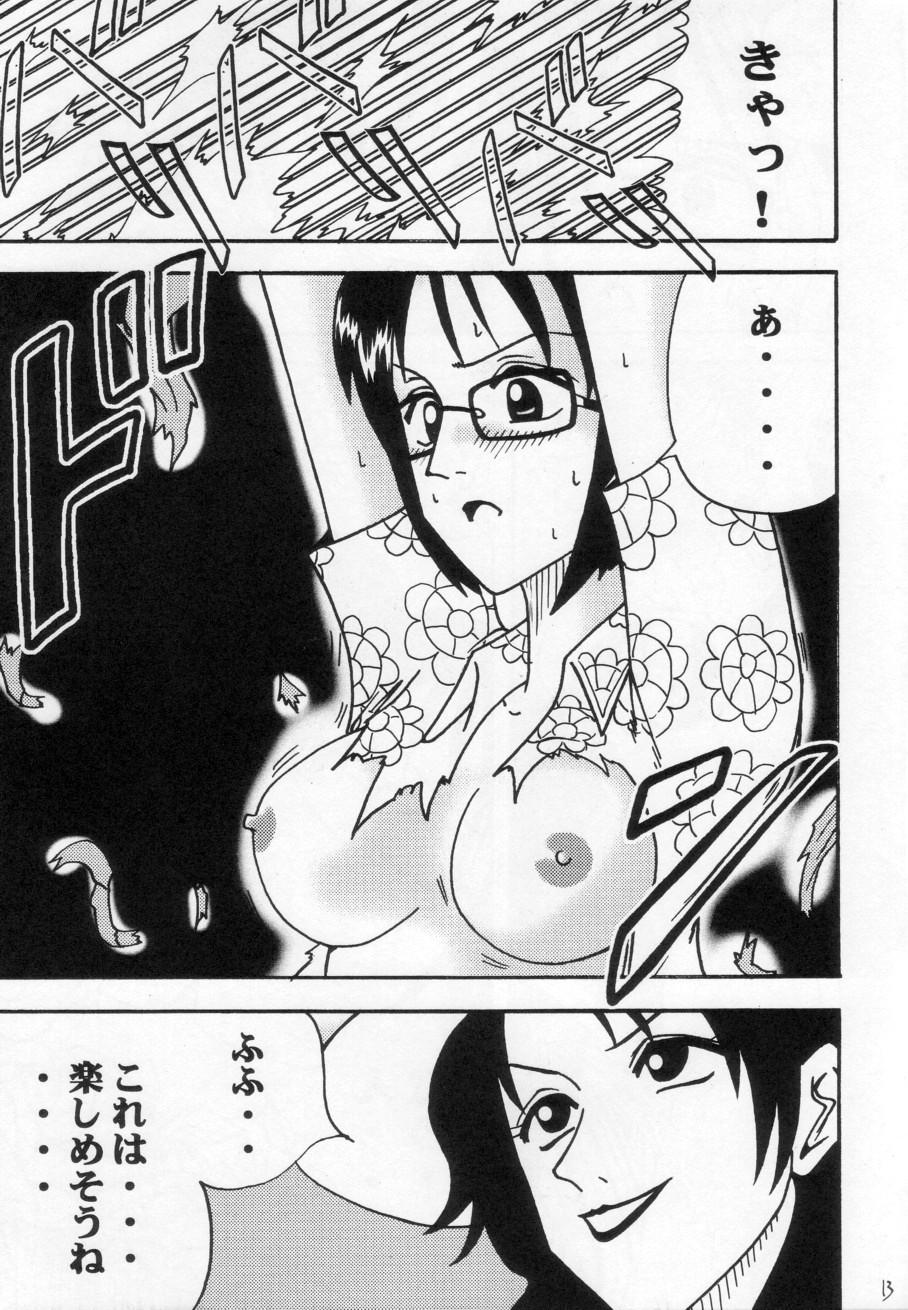 Tashigi no Ken 13