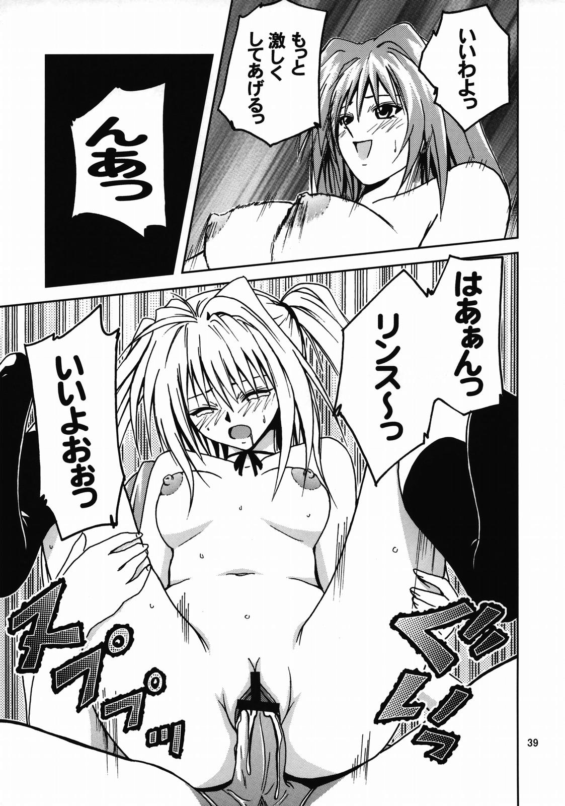 Hime no Kyuujitsu 37