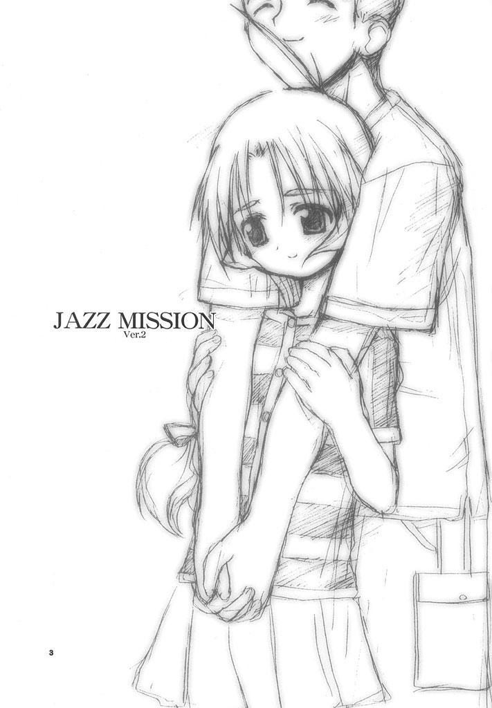 Jazz Mission Ver.2 1