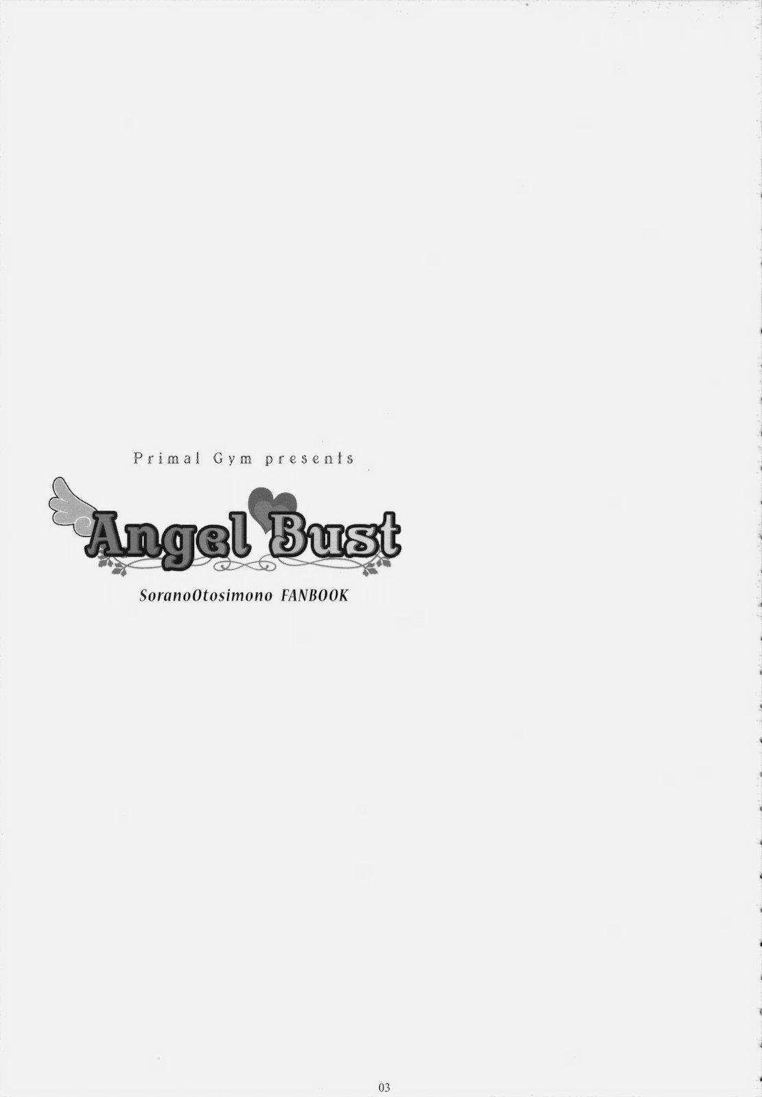 Angel Bust 1