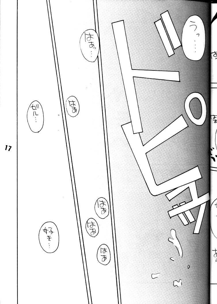 Otona no Omocha Hako 15