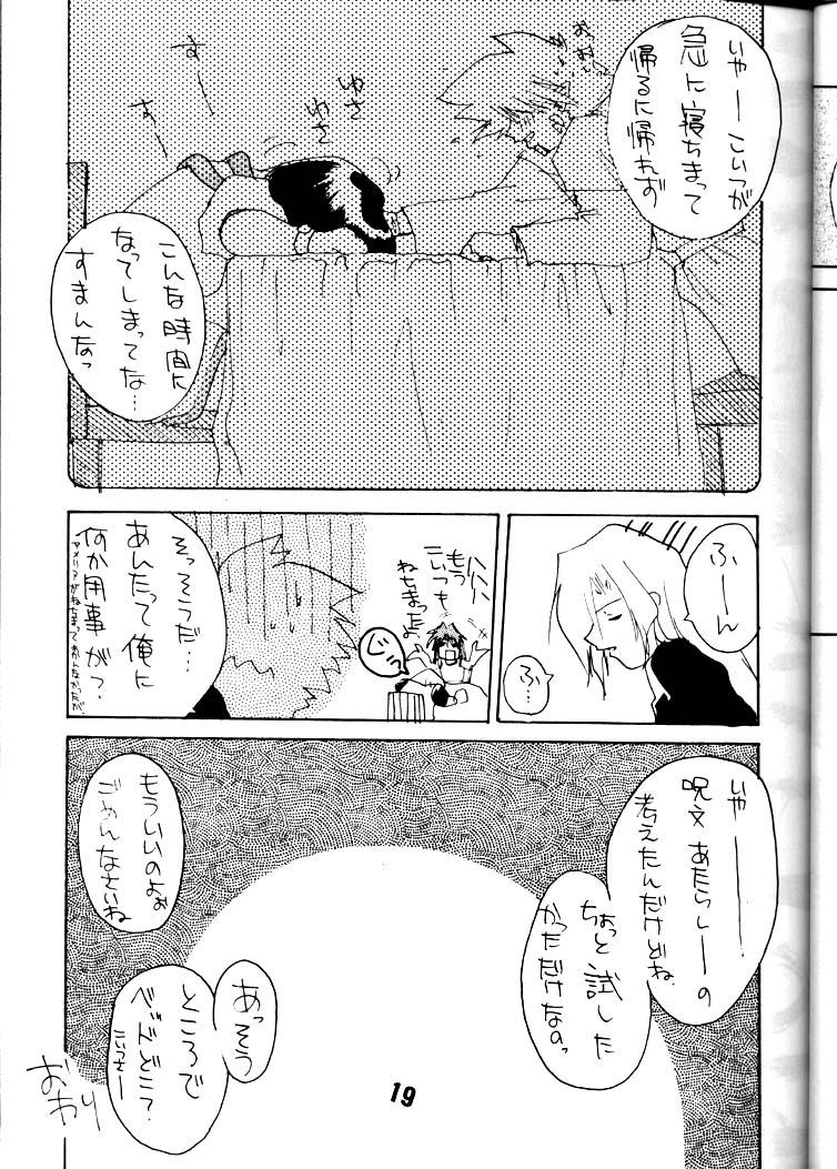 Otona no Omocha Hako 17