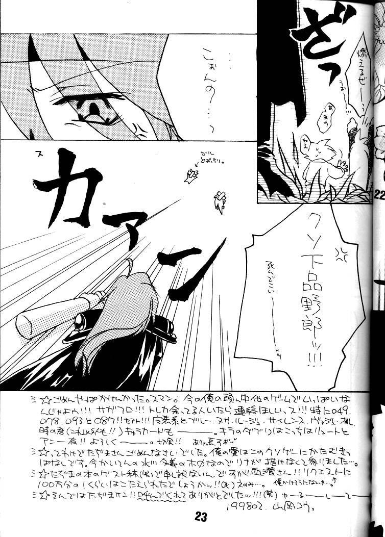 Otona no Omocha Hako 21