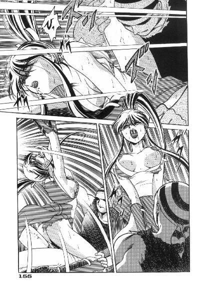 Kakutou Musume Kiki Hyappatsu! 10
