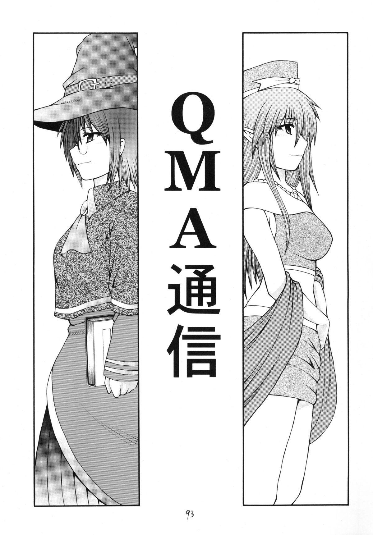 QMA style QMA Soushuuhen 91