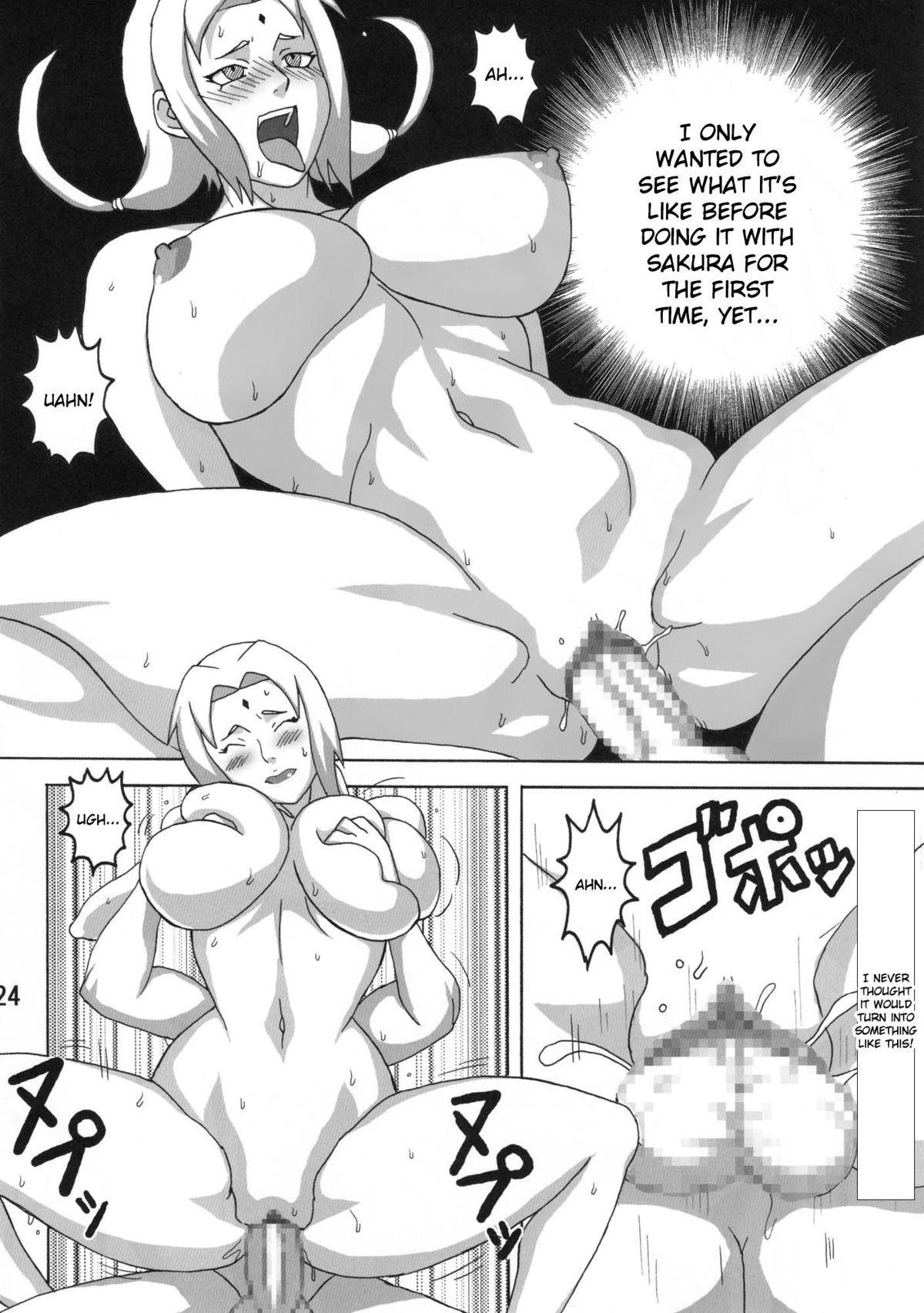 BBA Kekkon Shitekure | Marry Me 24