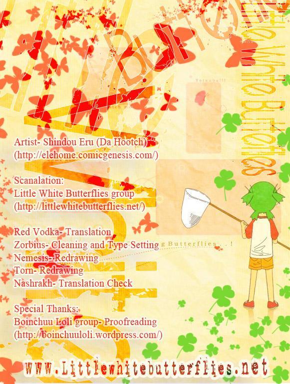 Four Leaf Lover 2 43