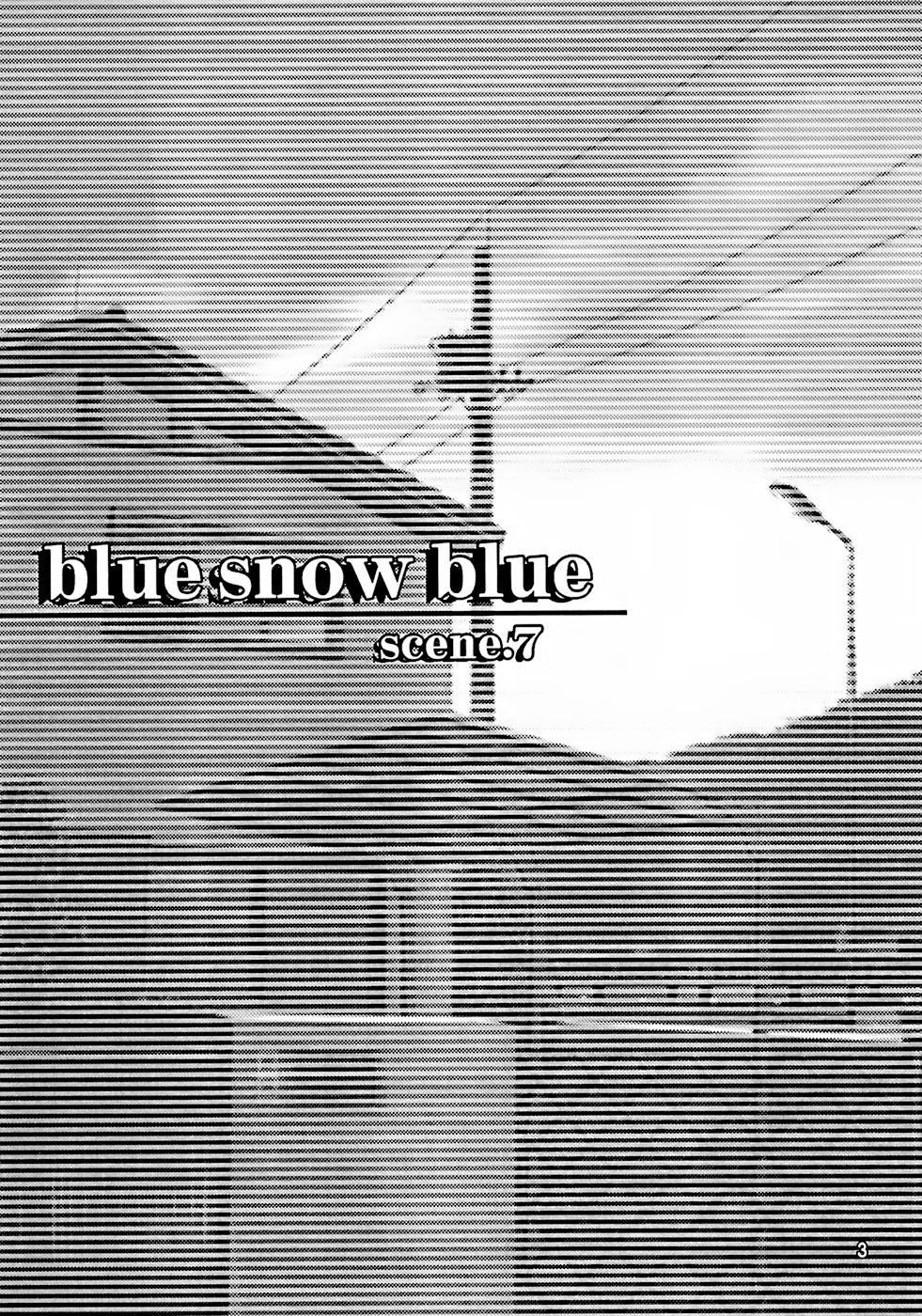 blue snow blue - scene.7 1