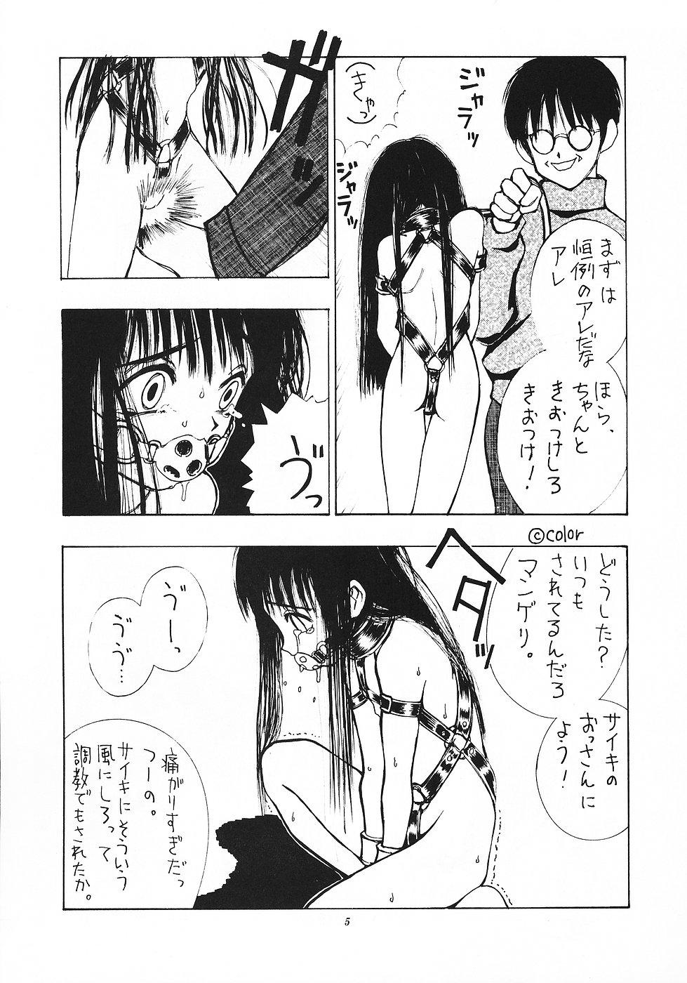 Shikisaiengi 3 3