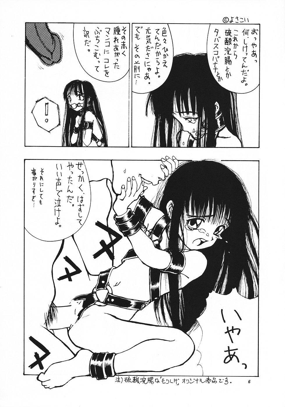 Shikisaiengi 3 4