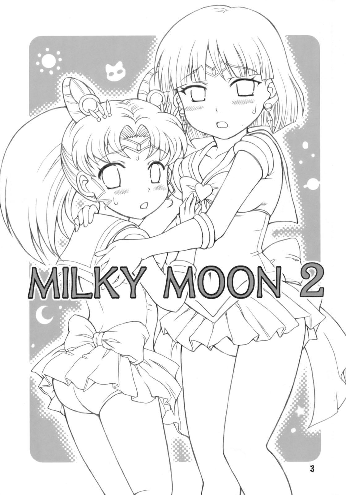 Milky Moon 2 1
