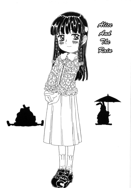 Alice Breaker Ch.1-8 101