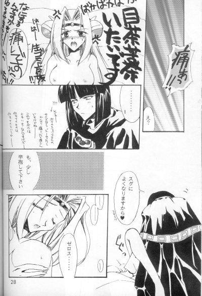 Himitsu 22