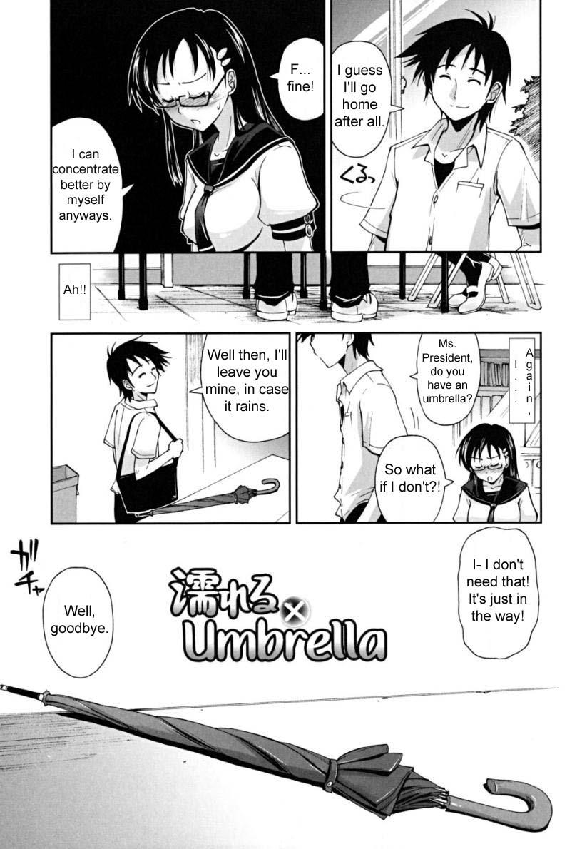 Chomechome Mamire - XXXX Covering Ch. 6 8
