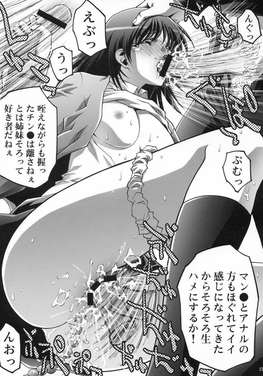 Inkou Gakuen 21