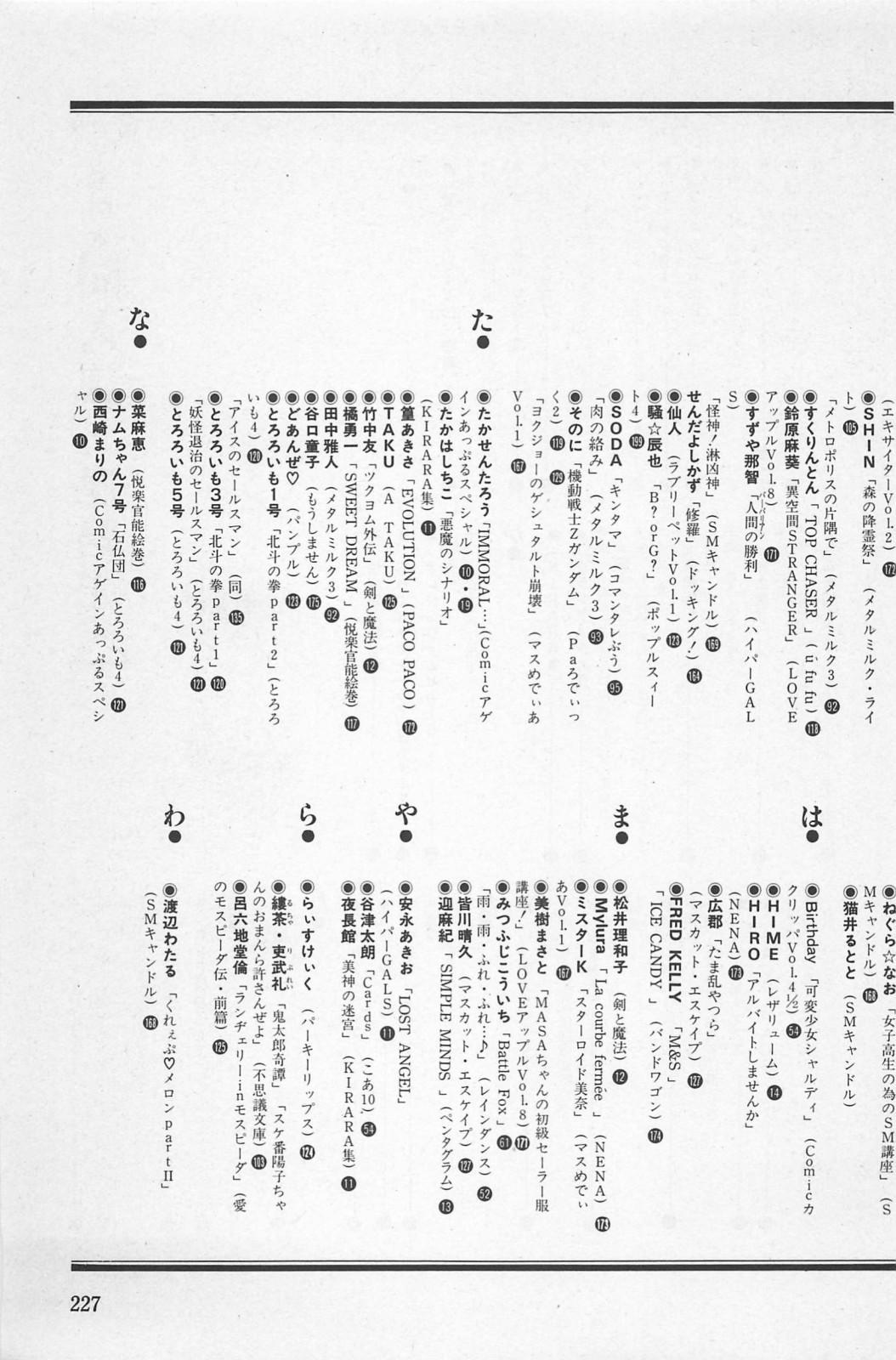 bishoujo syndrome 3 228