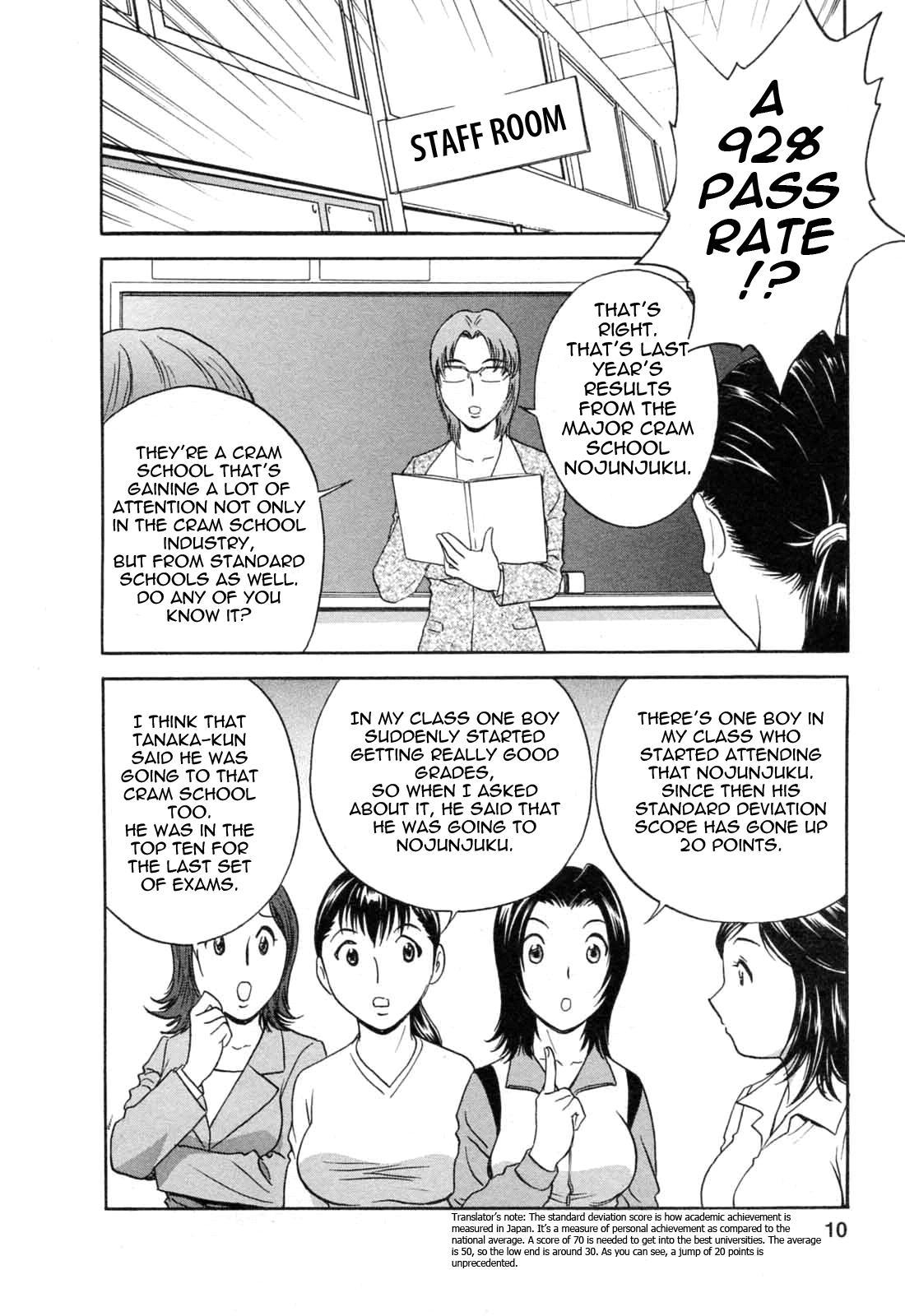 [Hidemaru] Mo-Retsu! Boin Sensei (Boing Boing Teacher) Vol.5 [English] [4dawgz] [Tadanohito] 10