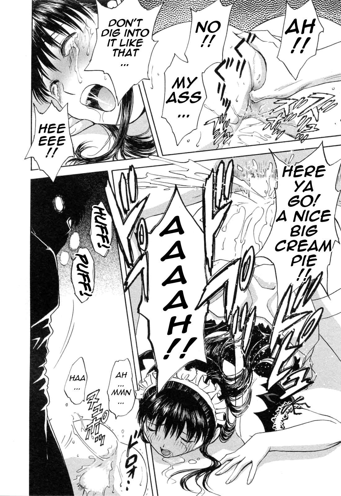 [Hidemaru] Mo-Retsu! Boin Sensei (Boing Boing Teacher) Vol.5 [English] [4dawgz] [Tadanohito] 85