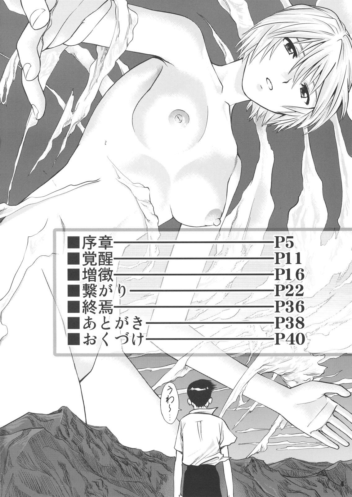 Ayanami no Okage | Thanks to Ayanami... 2