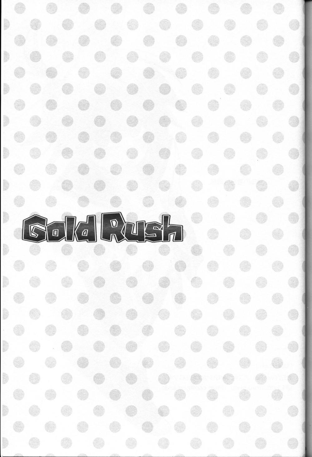 Gold Rush 15