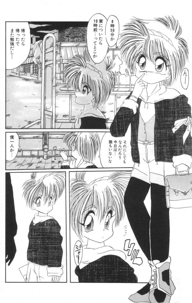 Shinshi Hosha 95