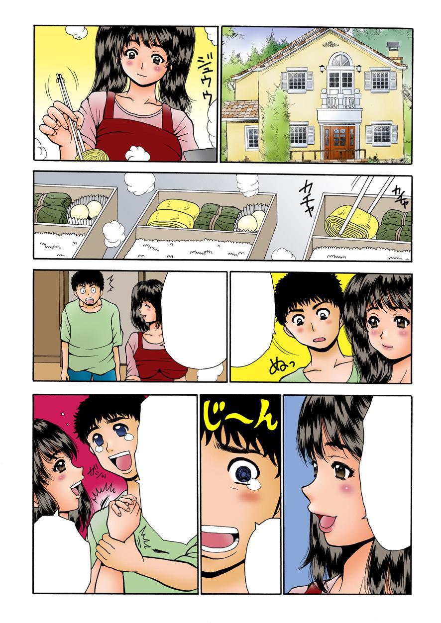 Namaiki na Imouto-tachi o Nakaiki saseru Houhou. 24