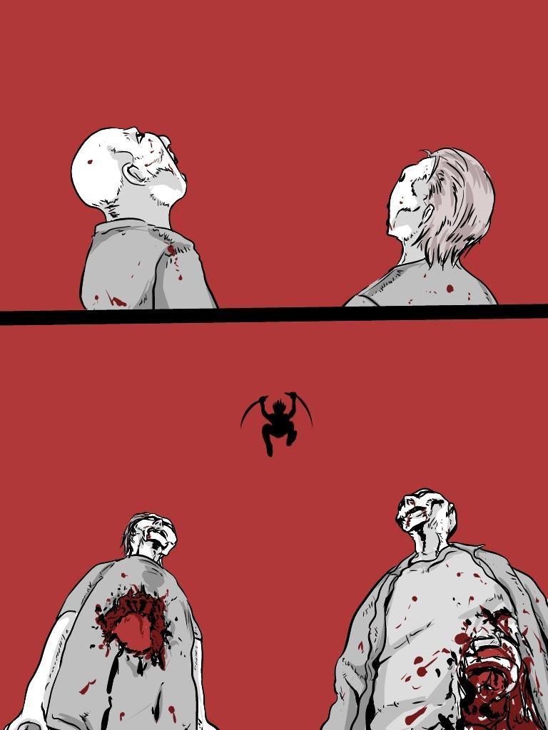 Maid vs Vore Monster 11