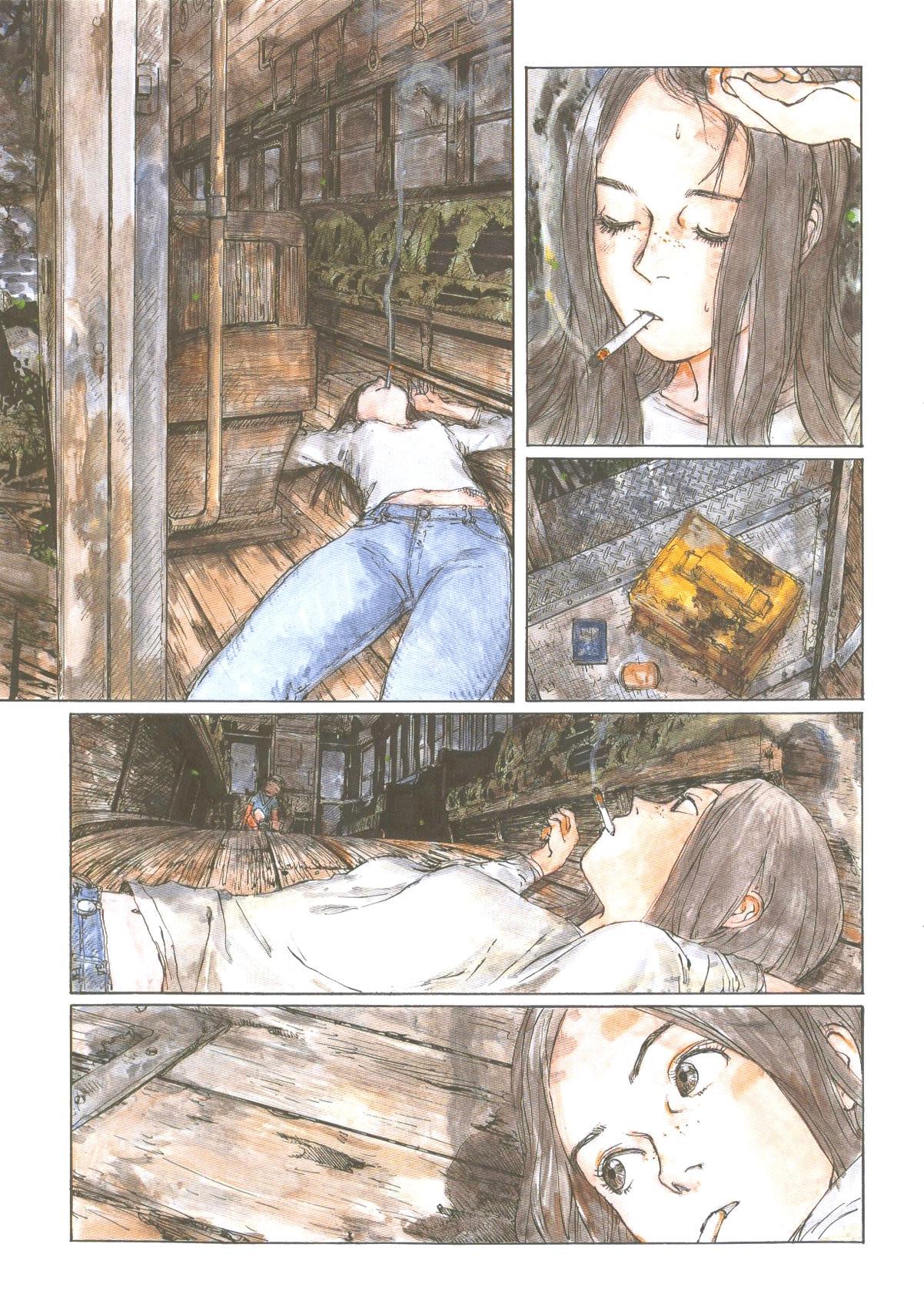Sasurai Emanon   Vol.1 20
