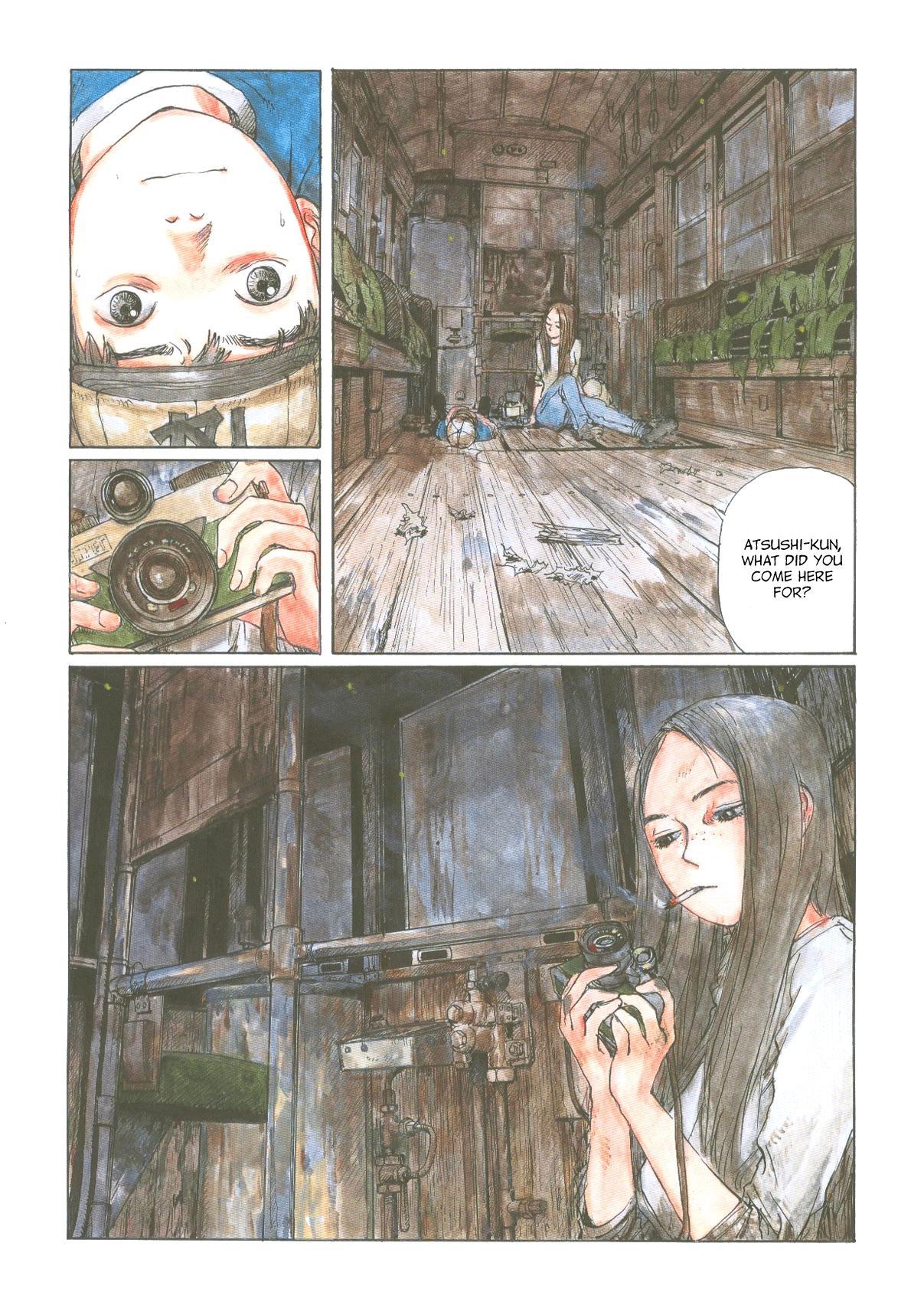 Sasurai Emanon   Vol.1 23
