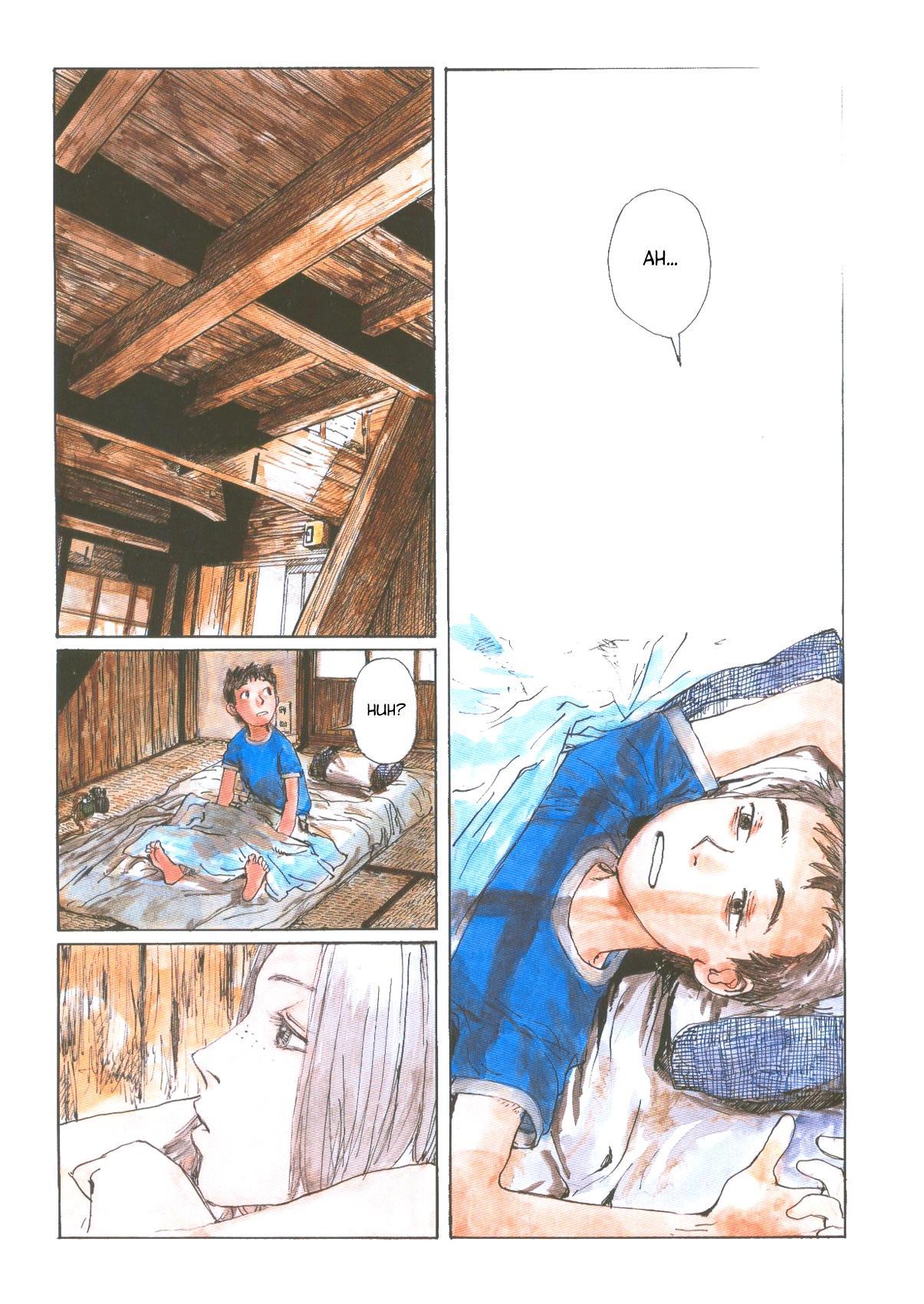 Sasurai Emanon   Vol.1 27