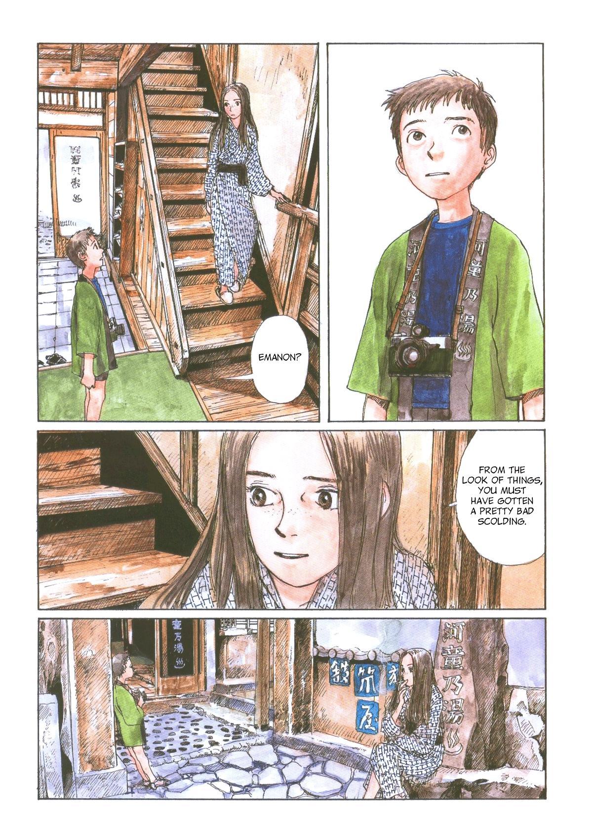 Sasurai Emanon   Vol.1 29