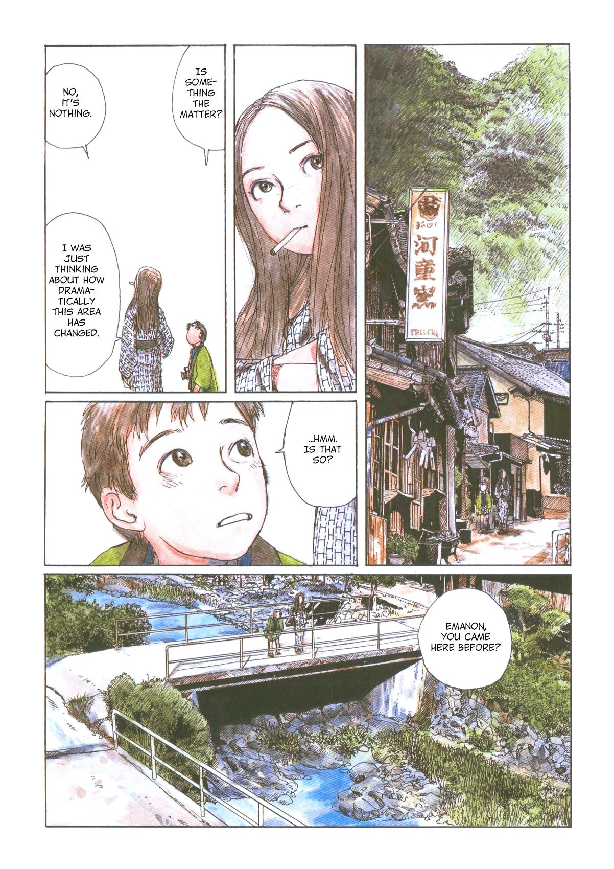 Sasurai Emanon   Vol.1 30