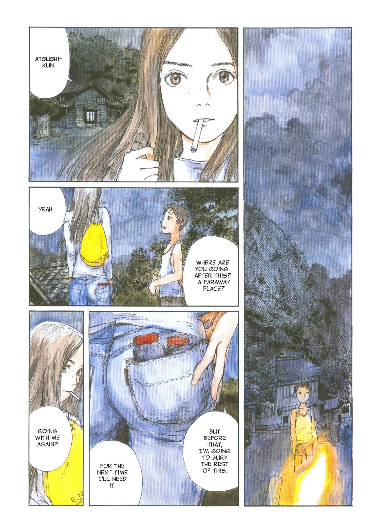 Sasurai Emanon   Vol.1 60