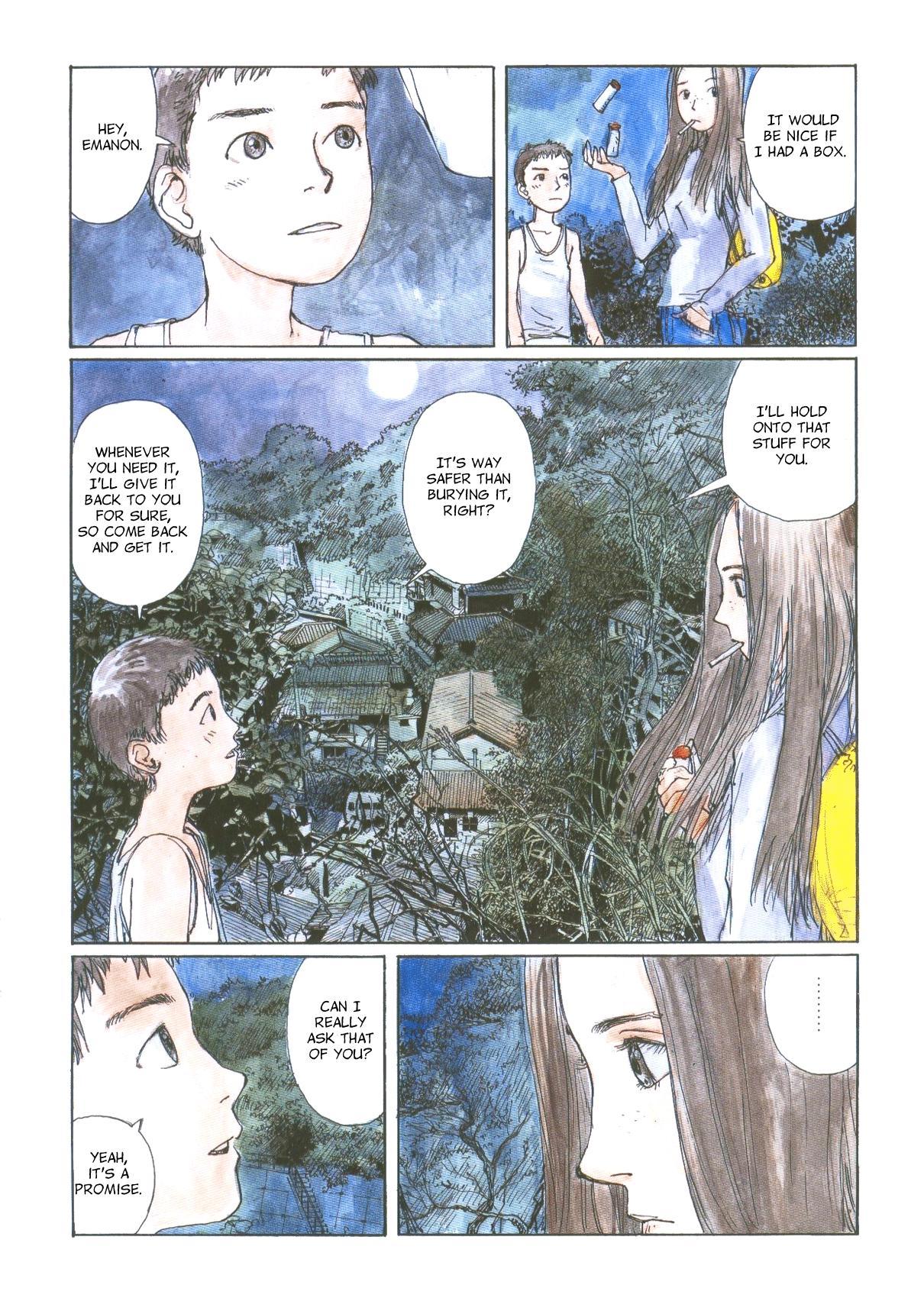 Sasurai Emanon   Vol.1 61