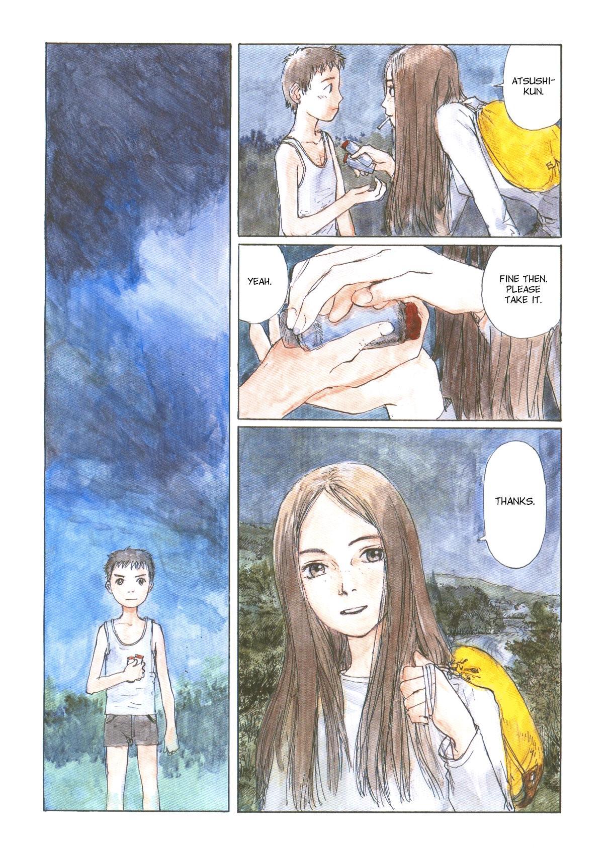 Sasurai Emanon   Vol.1 62