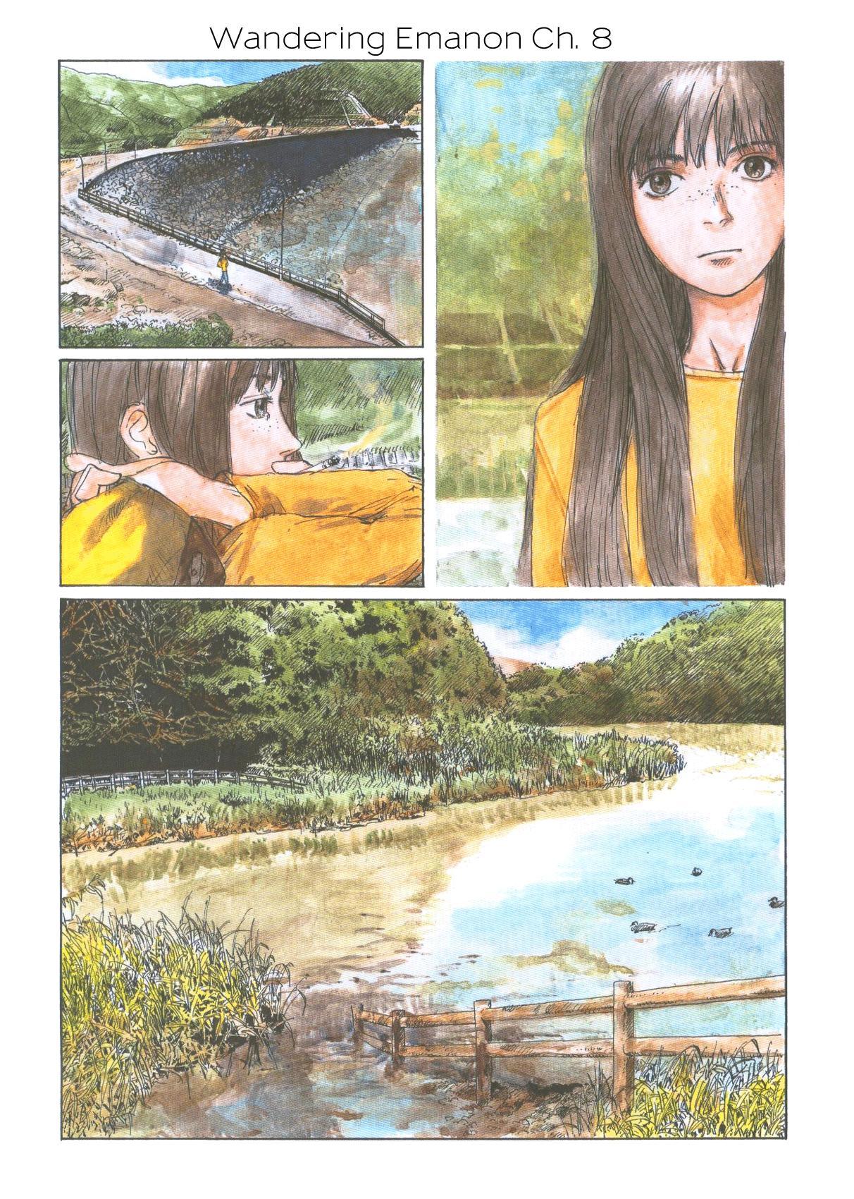 Sasurai Emanon   Vol.1 64