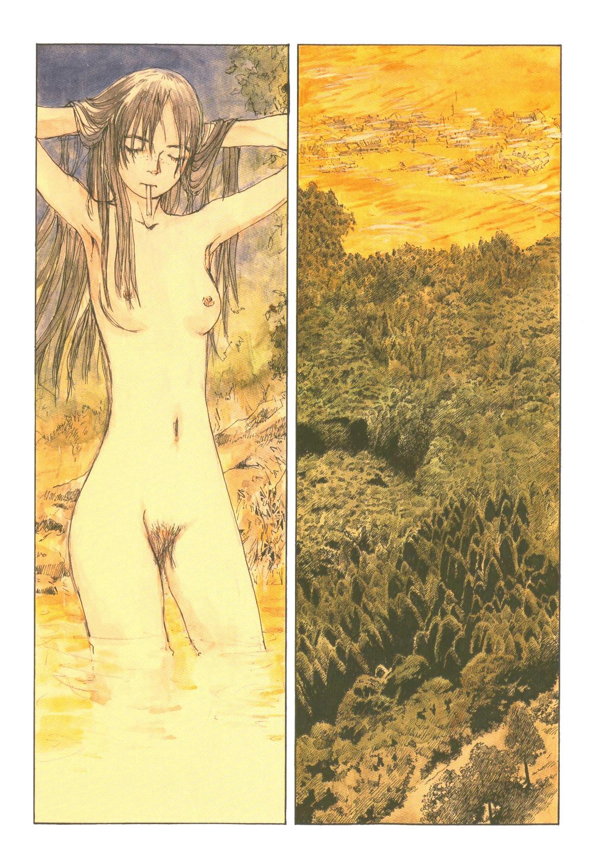 Sasurai Emanon   Vol.1 69